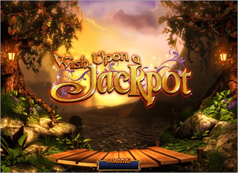 Wish-Upon-A-Jackpot online slot